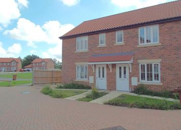 Thumbnail 2 bedroom semi-detached house for sale in Great Witchingham, Norwich, Norfolk