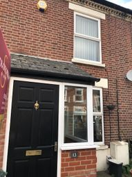 Thumbnail 2 bedroom terraced house to rent in Carlyle Road, Norwich