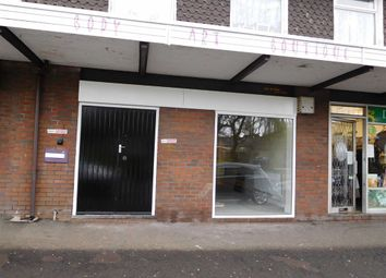 Thumbnail Retail premises to let in Edensor Court, Newcastle-Under-Lyme, Staffordshire