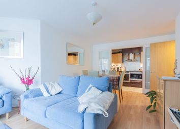 Thumbnail 2 bed flat to rent in Compass House, Riverside West, Smugglers Way, London