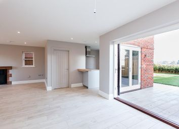 Thumbnail 3 bed semi-detached house for sale in Deer Cottage, Yew Tree Courtyard, Nuneham Courtenay