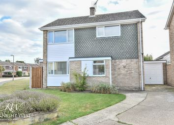 3 bed detached house for sale in Hawfinch Road, Layer-De-La-Haye, Colchester CO2