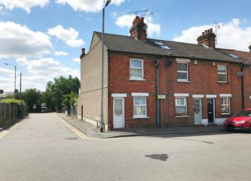 Thumbnail 2 bed end terrace house for sale in 57 North Road Avenue, Brentwood, Essex