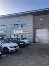 Thumbnail Light industrial for sale in Unit 4, Mallow Park, Welwyn Garden City, Hertfordshire