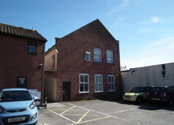 Thumbnail 1 bed flat for sale in 7A Aldiss Court, High Street, Dereham, Norfolk
