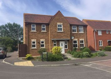 Thumbnail 4 bedroom detached house to rent in Gielgud Close, Burnham-On-Sea, Somerset
