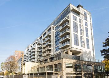 Thumbnail 3 bed flat to rent in Zest House, Beechwood Road, London