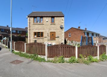 Thumbnail 2 bed detached house for sale in Wood Street, Barnsley