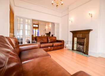 Thumbnail 4 bed terraced house to rent in Oxberry Avenue, Fulham