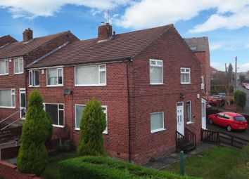 Thumbnail 2 bed end terrace house for sale in Springfield Gardens, Horsforth, Leeds