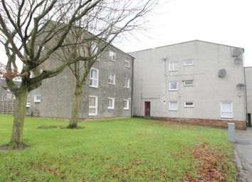 Thumbnail 3 bedroom flat for sale in 210, Rowan Road, Abronhill, Cumbernauld G673Db