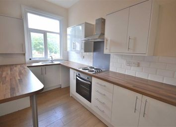 Thumbnail 3 bed flat to rent in Blackburn Street, Radcliffe, Manchester