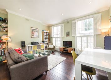 2 bed maisonette for sale in Burton Street, London WC1H