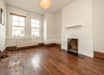 Thumbnail 2 bed flat to rent in Ulverstone Road, London