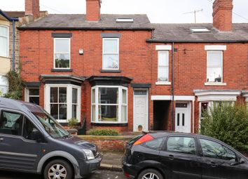 Thumbnail 3 bed terraced house for sale in Cruise Road, Sheffield