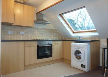 Thumbnail 1 bed duplex to rent in Cowbridge Road, Canton