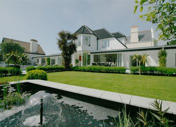 Thumbnail 5 bedroom detached house for sale in Fort Road, St Peter Port