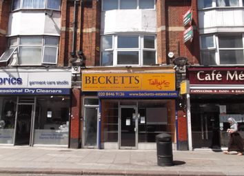 Thumbnail Retail premises to let in Ballards Lane, North Finchley, London