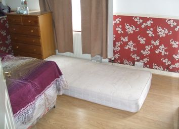 Thumbnail 3 bed terraced house to rent in Fanshawe Crescent, Dagenham Heathway