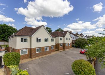 3 bed flat for sale in Warren Road, Banstead SM7