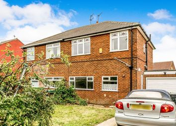 Thumbnail 3 bed semi-detached house for sale in Temple View, Lofthouse, Wakefield
