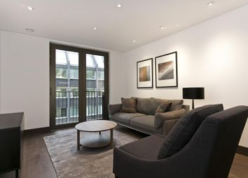 Thumbnail 1 bed flat for sale in St Dunstans House, 133-137 Fetter Lane, London