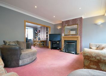 Thumbnail 4 bedroom semi-detached house for sale in Copthorne Avenue, London