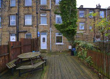 Thumbnail 1 bed end terrace house for sale in Manchester Road, Slaithwaite, Huddersfield