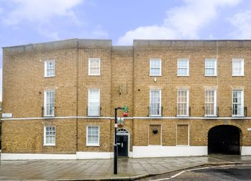 Thumbnail 1 bed flat to rent in Cloudesley Place, Angel