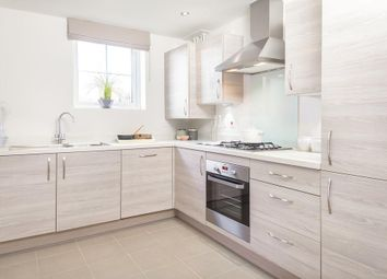 """Thumbnail 2 bedroom semi-detached house for sale in """"Wilford"""" at Guan Road, Brockworth, Gloucester"""