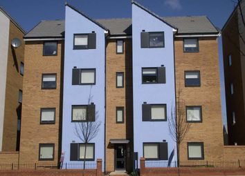 Thumbnail 2 bed flat to rent in Countess Way, Broughton, Milton Keynes