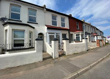 Thumbnail 3 bed terraced house for sale in Longfellow Road, Gillingham