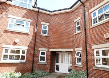 Thumbnail 2 bedroom flat to rent in Egerton Gardens, Bournemouth