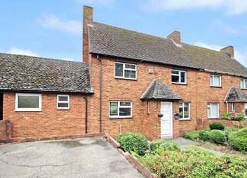 Thumbnail 3 bed semi-detached house to rent in Seymour Road, Trowbridge