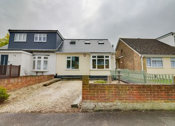 4 bed bungalow for sale in Osborne Road, Basildon SS16