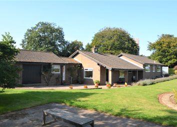 Rewe, Exeter, Devon EX5. 4 bed bungalow