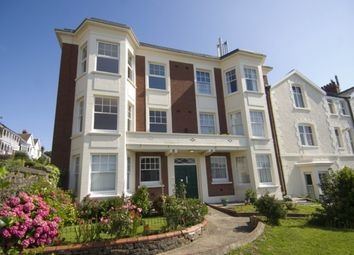 Thumbnail 2 bed flat to rent in Glanmor Court, Uplands, Swansea.