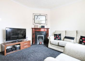 Thumbnail 3 bed end terrace house for sale in Iveson Terrace, Durham