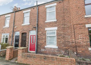 Thumbnail 2 bed terraced house to rent in Leyland Lane, Leyland