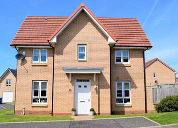 Thumbnail 3 bed property for sale in Cot Castle Grove, Stonehouse, South Lanarkshire