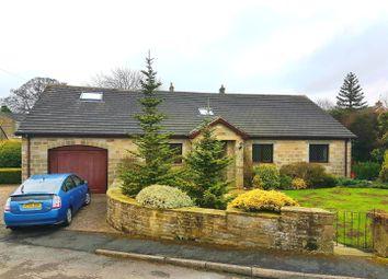 Thumbnail 5 bed detached bungalow for sale in Dacre, Harrogate