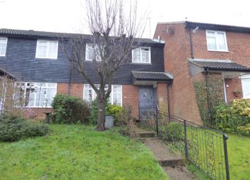 Thumbnail 3 bed terraced house for sale in London Road, Markyate, St. Albans