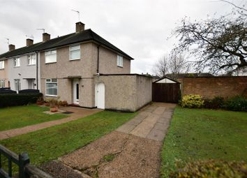Thumbnail 3 bed end terrace house for sale in Foxearth Avenue, Clifton, Nottingham