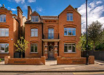 Thumbnail 3 bed flat to rent in Harold Road, Crystal Palace