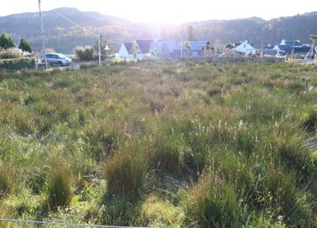 Thumbnail Land for sale in Plot 1, Land Aird A Mhorair, Cooper Streer, Plockton