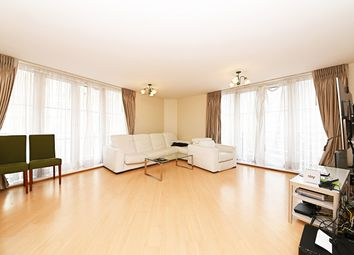 Thumbnail 2 bedroom flat to rent in Elizabeth Court, 1 Palgrave Gardens, London