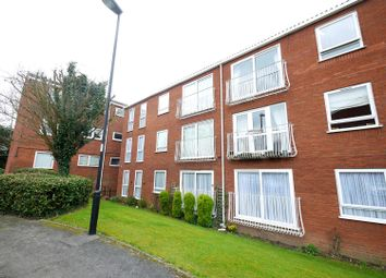 Thumbnail 2 bed flat to rent in Roundhedge Way, The Ridgeway, Enfield