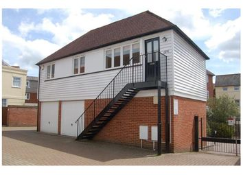 Thumbnail 2 bed property for sale in Station Road West, Canterbury