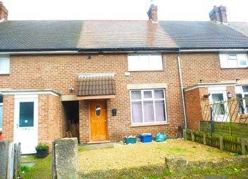 Thumbnail 2 bed terraced house for sale in Fieldway, Abington, Northampton