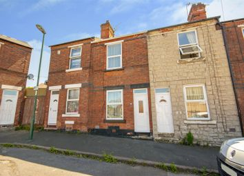 Thumbnail 2 bed terraced house for sale in Hardstaff Road, Sneinton, Nottinghamshire